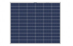 Poly Crystalline 12 40 Watt Luminous Solar Panel by Vee-Em Electronics