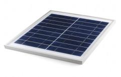 Poly Crystalline 3w Solar Panel