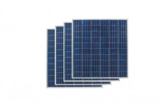 Poly Crystalline,Mono Crystalline Manual Solar Module, 0.70 A