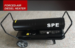 Poultry Space Heater for Chicks Shed