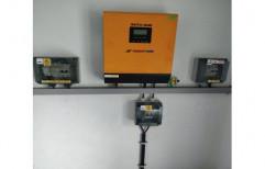 Power One SGTU-3 KW Powerone Solar Hybrid Inverter