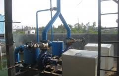Pumps With Motors