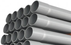 PVC Agriculture Pipe, for Plumbing, Size/Diameter: 1 - 4 Inch