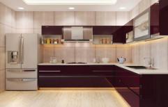 Residential Godrej Modular Kitchens, Delhi Ncr