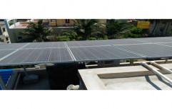 Residential Solar Plant