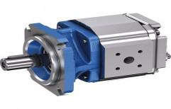 Rexroth PGP-2X Internal Gear Pump