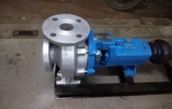 S.s 316,Duplex Etc. 1 Hp To 50 Chemical Transfer Pump