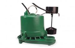 Single Phase Sump Pump, Power: 1 - 3 HP
