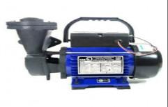 Single-stage Pump Single Phase Mini Pumps - KSB