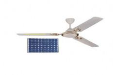 Solar DC Ceiling Fan