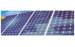 Solar Electric Power System
