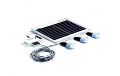 Solar Home Lighting System, 37 Watt