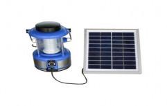 Solar Lamp, 108 Degree C
