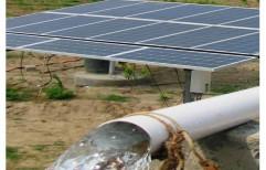 Solar Water Pump, 2 Hp