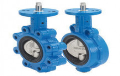 Solenoid Stainless Steel Butterfly Valves