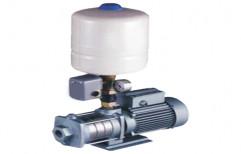 Speed Electric Water Pressure Booster Pump, 230 V AC