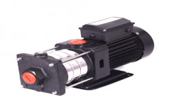Spped 15 to 50 m Horizontal Monoblock Pump, 100 - 500 LPM