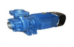 Stainless steel 2.5 HP Three Phase Centrifugal Monoblock Pumps, 2900rpm, Electric