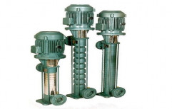 Stainless steel Leo LVR2-15 Vertical Multistage Centrifugal Pump