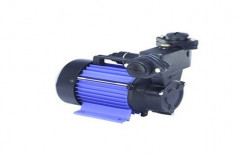 Stainless Steel Portable Suction Pump