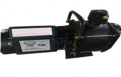 Steel 1hp 1 HP Shallow Well Pump, 48 Lph