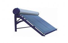 Sunspeed Solar Geysers, Capacity: 100 lpd