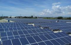 Suntech Poly Crystalline Industrial Solar Panel, 24 V