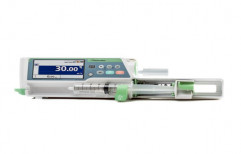 Syringe Pump, For Clinical Purpose