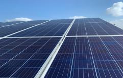 Tata Poly Crystalline Solar Panel