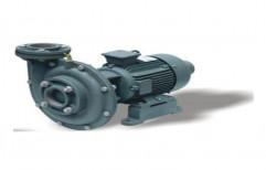 Three Phase Cast Iron Centrifugal Monoblock Pumps