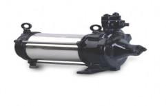 Three Phase Kirloskar KOSi Series Openwell Submersible Pump, 1 - 3 HP, Warranty: 12 months