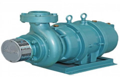 Three Phase Open Well Submersible Pump, Electric