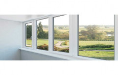 Transparent Insulated Window Glass, Thickness: 5-12 mm
