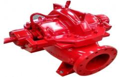 Upto 120 Meter 50-60hz 15KW Split Case Pump, Upto 3500 M3/Hr