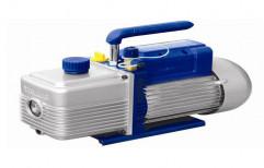 Venus Automatic Single Stage Aluminium Oil Lubricant Vacuum Pump
