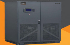 Vertiv SX Uninterrupted Power Supply System For Industrial, Capacity: 60kva To 200kva