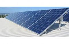 Vikram Poly Crystalline Solar Panel Power, 7.45 - 9.95 A