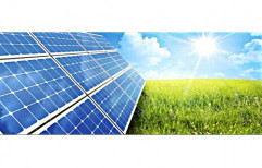Waaree Polycrystalline Solar Panel, Voltage: 24 V