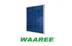 Waaree Solar Panel, 0.80 - 2.80 A