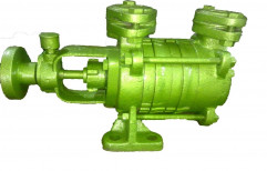 WAFE Two Stage Centrifugal Pump, A Type, Model Name/Number: A1020