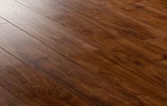 White & Ivory Laminated Wood, Thickness: 12 mm