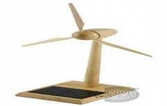 Wooden Solar Wind