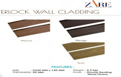 Wpc Wall Cladding