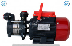 0.5 Hp Iron Self Priming Monoblock Pump
