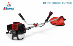 1.25 Kw brush cutter, for Agriculture, Model Name/Number: Dt-771