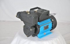 1 DOMESTIC WATER PUMP, Model Name/Number: Wt0107, Motor
