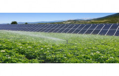1 Hp To 70 Hp 70 Meters Solar Water Pumps