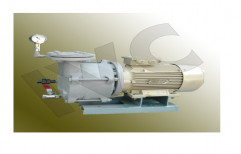 1 to 15 hp Electric Close Coupled Mono Block Watering Vacuum Pump