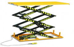 10 feet Scissor Lift