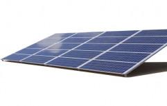 100 W Solar Panels, 24 V